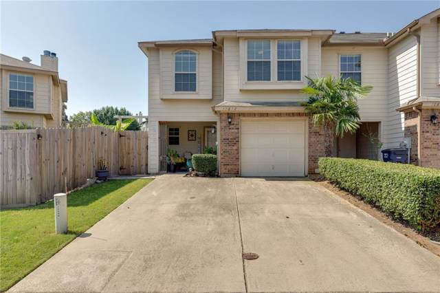 12638 Bay Avenue, Fort Worth, TX 76040 (MLS #14125153) :: The Heyl Group at Keller Williams