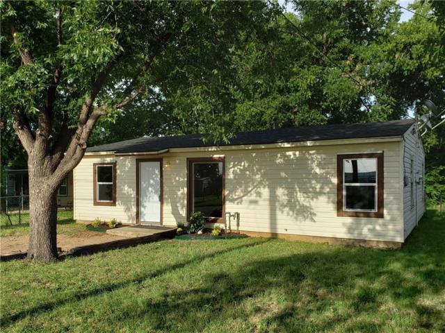 3333 Waverly Avenue, Abilene, TX 79602 (MLS #14125154) :: The Real Estate Station