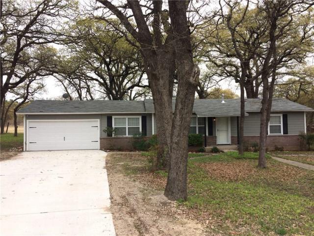 213 Richard Lane, Azle, TX 76020 (MLS #14125156) :: RE/MAX Town & Country