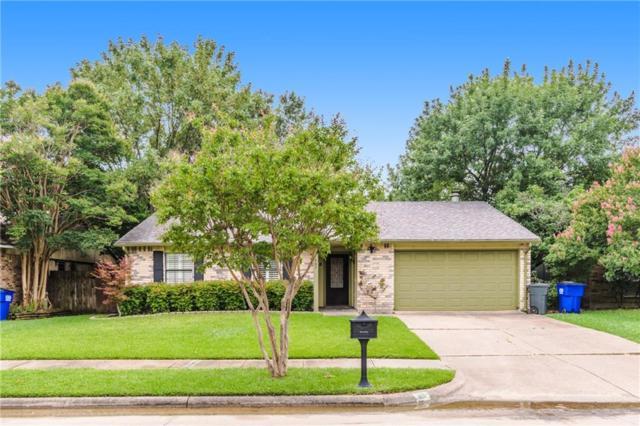 405 Woodcress Way, Forney, TX 75126 (MLS #14125159) :: Lynn Wilson with Keller Williams DFW/Southlake