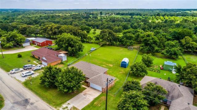 2997 Harwell Lake Road, Weatherford, TX 76088 (MLS #14125187) :: The Heyl Group at Keller Williams