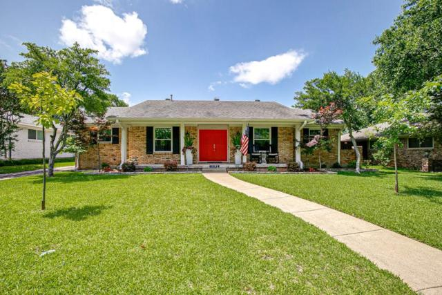 11152 Carissa Drive, Dallas, TX 75218 (MLS #14125190) :: Robbins Real Estate Group