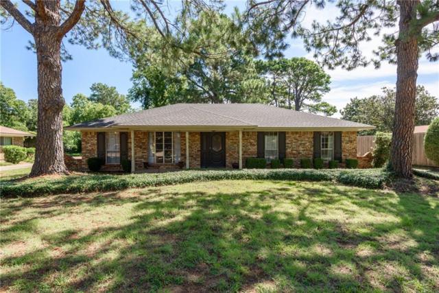 411 Monti Drive, Lewisville, TX 75057 (MLS #14125229) :: Baldree Home Team