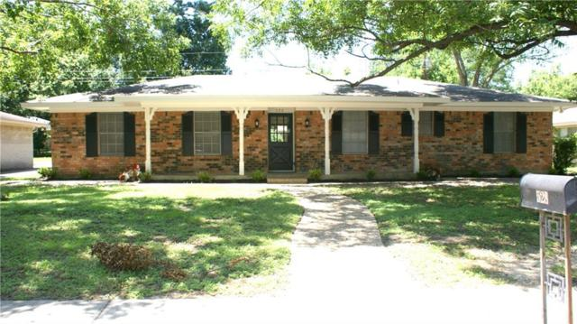 528 Forrest Lane, Corsicana, TX 75110 (MLS #14125236) :: The Heyl Group at Keller Williams