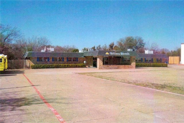 703 S Cedar Ridge Drive, Duncanville, TX 75137 (MLS #14125259) :: The Mauelshagen Group
