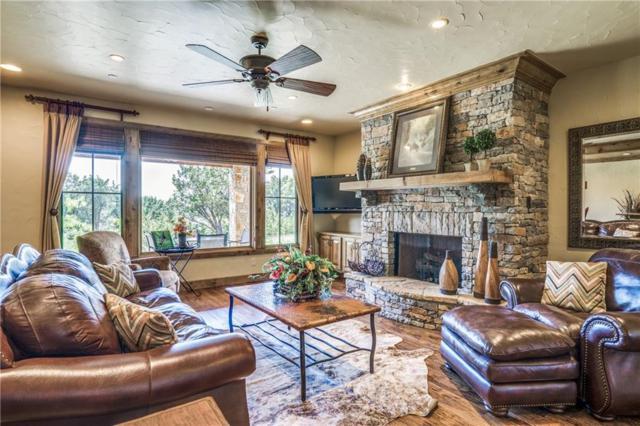1633 Scenic Drive #102, Possum Kingdom Lake, TX 76449 (MLS #14125274) :: Lynn Wilson with Keller Williams DFW/Southlake