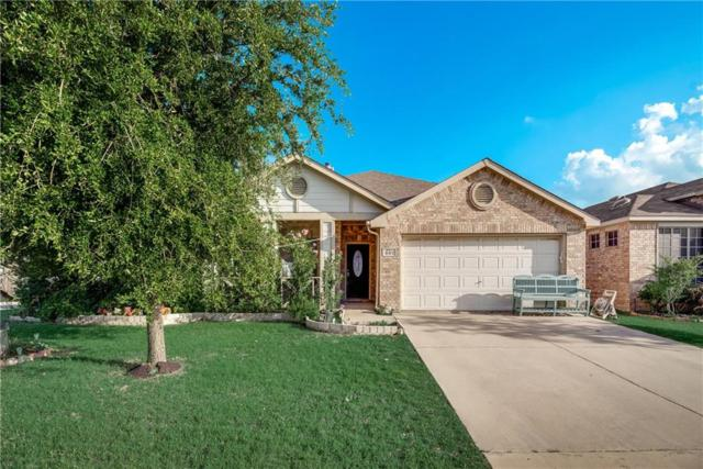 501 Foxcraft Drive, Fort Worth, TX 76131 (MLS #14125292) :: The Heyl Group at Keller Williams