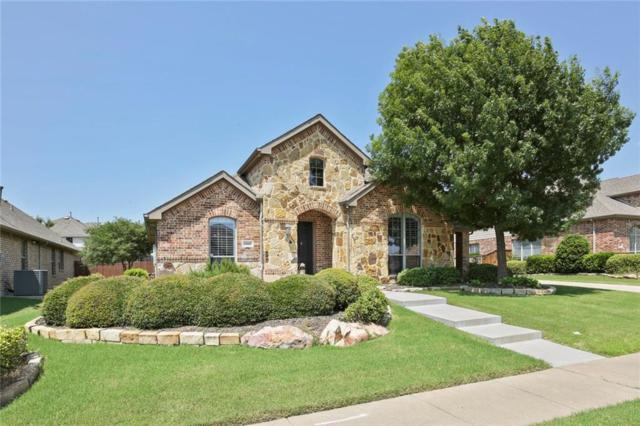 1005 Springtown, Forney, TX 75126 (MLS #14125309) :: The Heyl Group at Keller Williams
