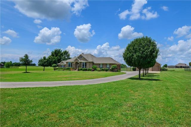 586 Hidden Pass, Royse City, TX 75189 (MLS #14125321) :: RE/MAX Town & Country