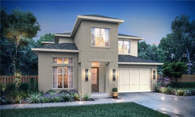 810 Durham Street, Allen, TX 75013 (MLS #14125338) :: Lynn Wilson with Keller Williams DFW/Southlake