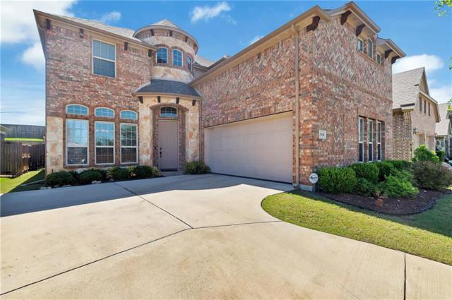 15240 Mallard Creek Street, Fort Worth, TX 76262 (MLS #14125355) :: The Heyl Group at Keller Williams