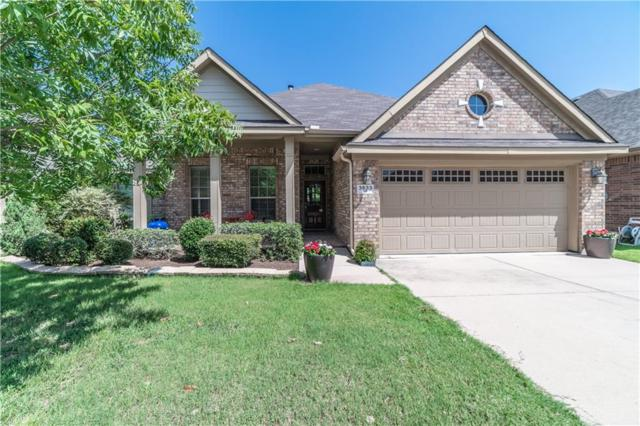 3533 Saratoga Downs Way, Fort Worth, TX 76244 (MLS #14125363) :: Lynn Wilson with Keller Williams DFW/Southlake