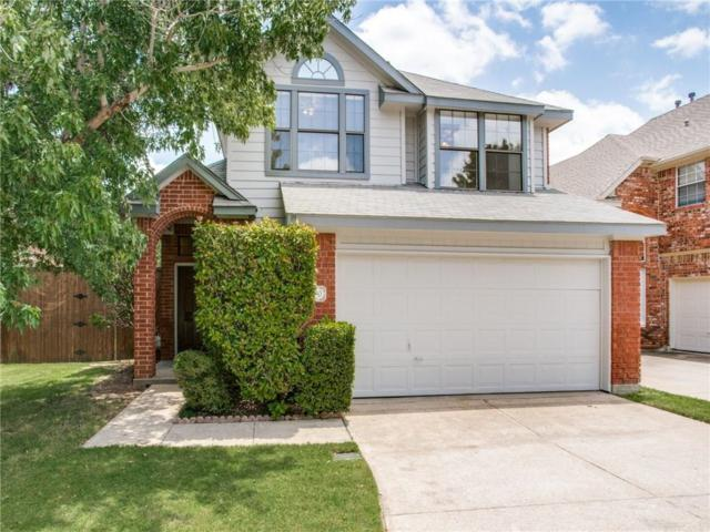 610 Saint Andrews Place, Coppell, TX 75019 (MLS #14125375) :: Lynn Wilson with Keller Williams DFW/Southlake