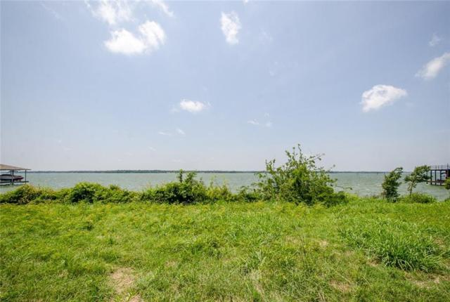 Lot 537 Lakeview Landing, Corsicana, TX 75109 (MLS #14125384) :: RE/MAX Town & Country