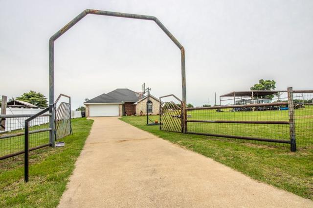 10724 County Road 494, Tyler, TX 75706 (MLS #14125393) :: The Heyl Group at Keller Williams