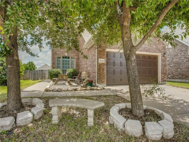 12124 Thicket Bend Drive, Fort Worth, TX 76244 (MLS #14125395) :: The Tierny Jordan Network