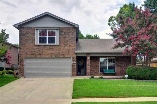 9037 Tyne Trail, Fort Worth, TX 76118 (MLS #14125401) :: RE/MAX Town & Country