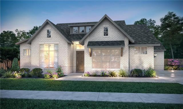 226 Wimberly Street, Fort Worth, TX 76107 (MLS #14125443) :: The Heyl Group at Keller Williams