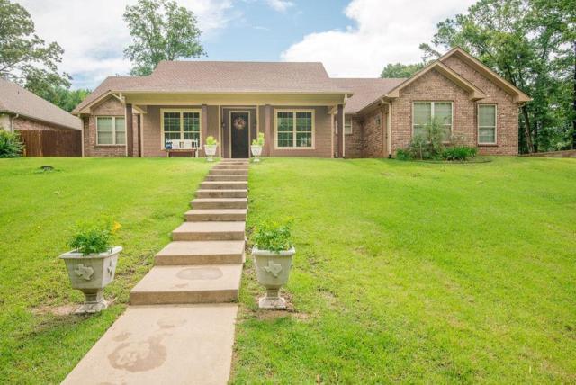 199 Maple Grove, Kilgore, TX 75662 (MLS #14125456) :: Lynn Wilson with Keller Williams DFW/Southlake