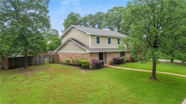 28 Rim Road, Kilgore, TX 75662 (MLS #14125483) :: Frankie Arthur Real Estate