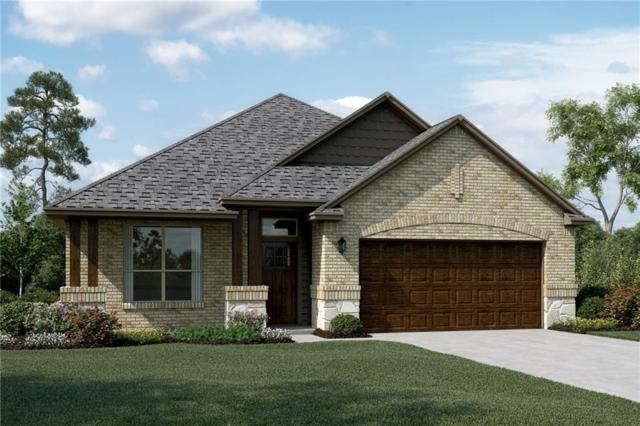 412 Wiggins Way, Van Alstyne, TX 75495 (MLS #14125512) :: The Heyl Group at Keller Williams