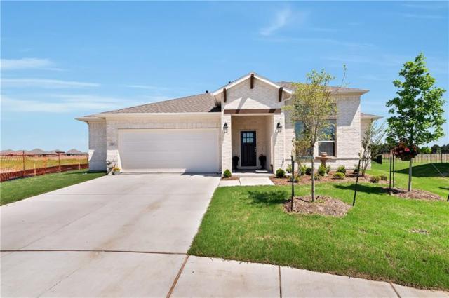 518 Gentle Breeze Court, Heath, TX 75126 (MLS #14125540) :: HergGroup Dallas-Fort Worth