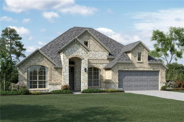 2508 Williamsburg Drive, Melissa, TX 75454 (MLS #14125552) :: The Rhodes Team