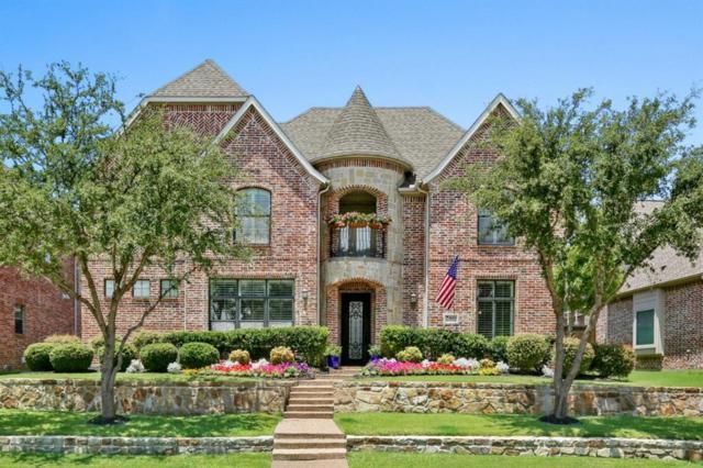11159 Powder Horn Lane, Frisco, TX 75033 (MLS #14125581) :: Lynn Wilson with Keller Williams DFW/Southlake
