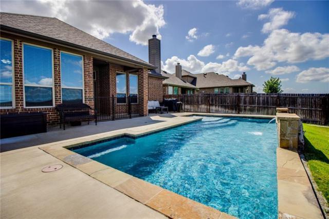 1020 Wedgewood Lane, Forney, TX 75126 (MLS #14125582) :: The Heyl Group at Keller Williams