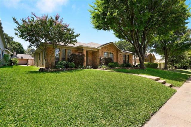 8241 Willow Creek Drive, Frisco, TX 75034 (MLS #14125597) :: The Star Team | JP & Associates Realtors