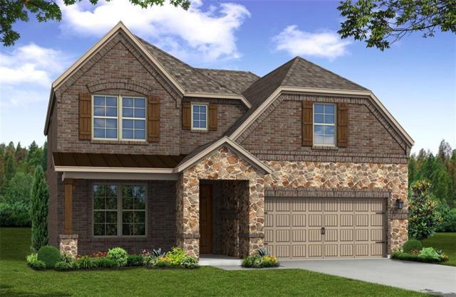 6508 Dynamite Drive, Mckinney, TX 75070 (MLS #14125600) :: Kimberly Davis & Associates