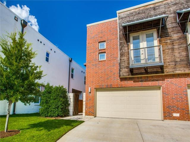 405 Templeton Drive, Fort Worth, TX 76107 (MLS #14125603) :: The Mitchell Group