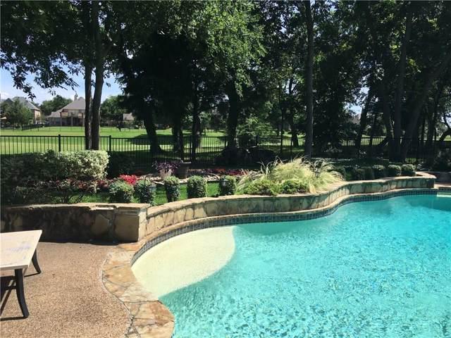 434 Baltusrol Circle, Garland, TX 75044 (MLS #14125638) :: RE/MAX Town & Country