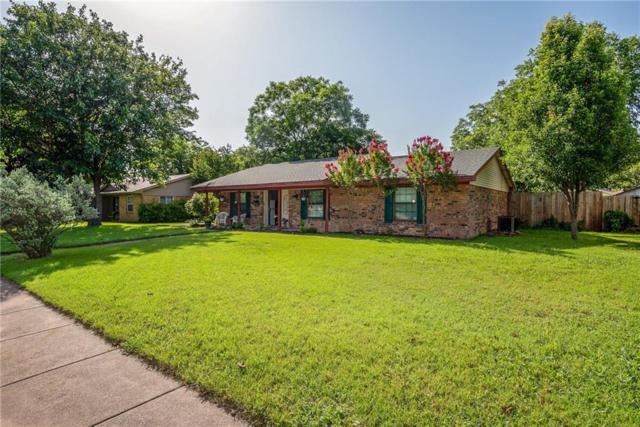 107 Trinity Lane, Waxahachie, TX 75165 (MLS #14125642) :: Lynn Wilson with Keller Williams DFW/Southlake