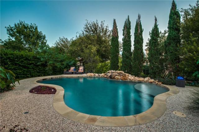 1100 Broken Bend Drive, Prosper, TX 75078 (MLS #14125656) :: Roberts Real Estate Group