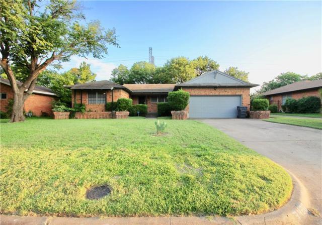3420 Mapleleaf Lane, Dallas, TX 75233 (MLS #14125665) :: Lynn Wilson with Keller Williams DFW/Southlake