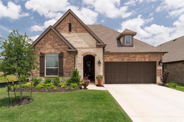 4986 Stornoway Drive, Flower Mound, TX 75028 (MLS #14125695) :: Real Estate By Design