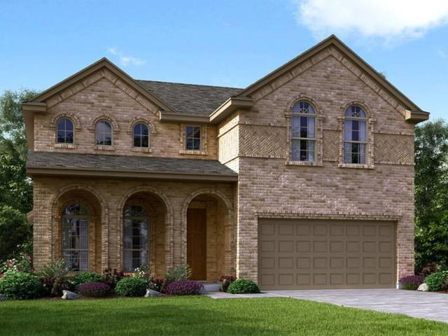 7109 Willow Wood Street, Rowlett, TX 75089 (MLS #14125696) :: Performance Team