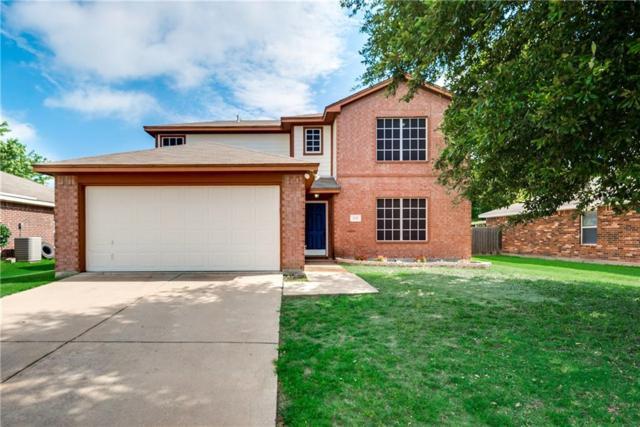 210 Rio Grande Drive, Crandall, TX 75114 (MLS #14125700) :: Lynn Wilson with Keller Williams DFW/Southlake