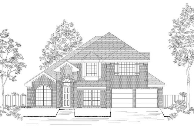 5217 Almanor Road, Fort Worth, TX 76179 (MLS #14125708) :: Real Estate By Design
