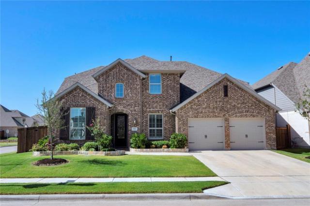 9601 Wexley Way, Fort Worth, TX 76131 (MLS #14125724) :: Lynn Wilson with Keller Williams DFW/Southlake