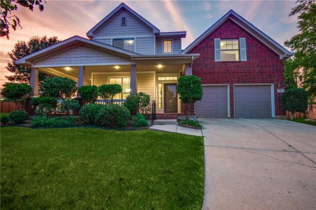6501 Lantana Drive, Denton, TX 76208 (MLS #14125725) :: Real Estate By Design