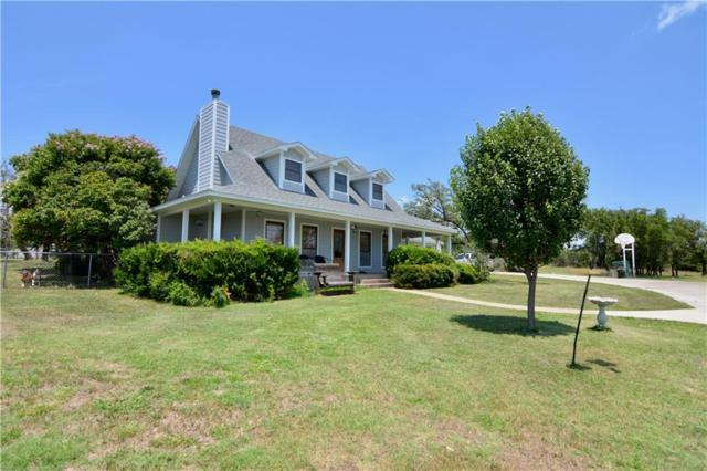 47 Fm 572, Goldthwaite, TX 76844 (MLS #14125759) :: Real Estate By Design