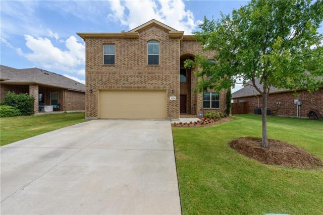 5114 Mountain View Drive, Krum, TX 76249 (MLS #14125765) :: RE/MAX Town & Country