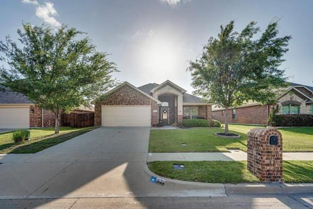 521 Chelsea Drive, Midlothian, TX 76065 (MLS #14125787) :: RE/MAX Town & Country