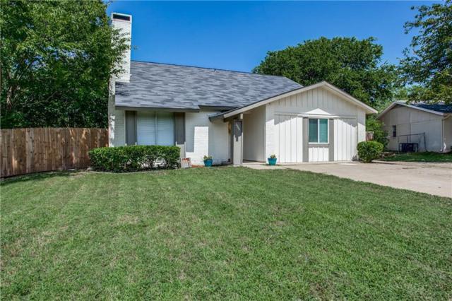 2500 Fallcreek Street, Arlington, TX 76014 (MLS #14125789) :: RE/MAX Town & Country