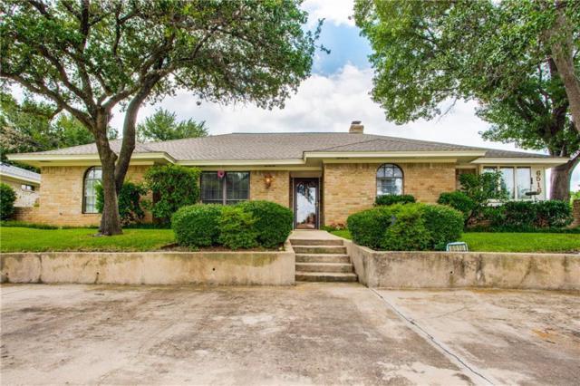 6516 Riviera Drive, North Richland Hills, TX 76180 (MLS #14125792) :: Lynn Wilson with Keller Williams DFW/Southlake