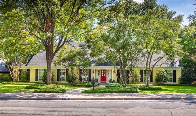 9428 Spring Hollow Drive, Dallas, TX 75243 (MLS #14125812) :: HergGroup Dallas-Fort Worth