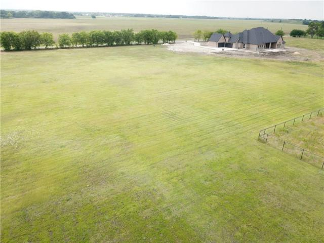 2020 Welborn Lane, Lucas, TX 75002 (MLS #14125817) :: Frankie Arthur Real Estate