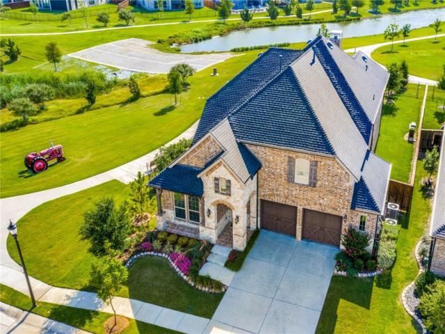 3606 Juniper Court, Celina, TX 75009 (MLS #14125818) :: Real Estate By Design